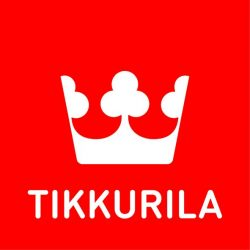tikkurila-logo-red-label